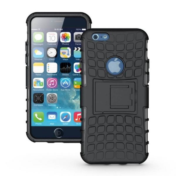 iPhone 4 4S Shockproof Case Cover